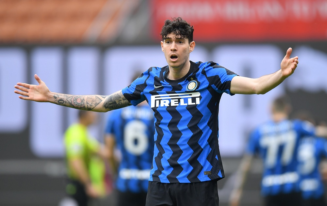 REPORT: Liverpool Plotting 43M Swoop For Italian International Defender
