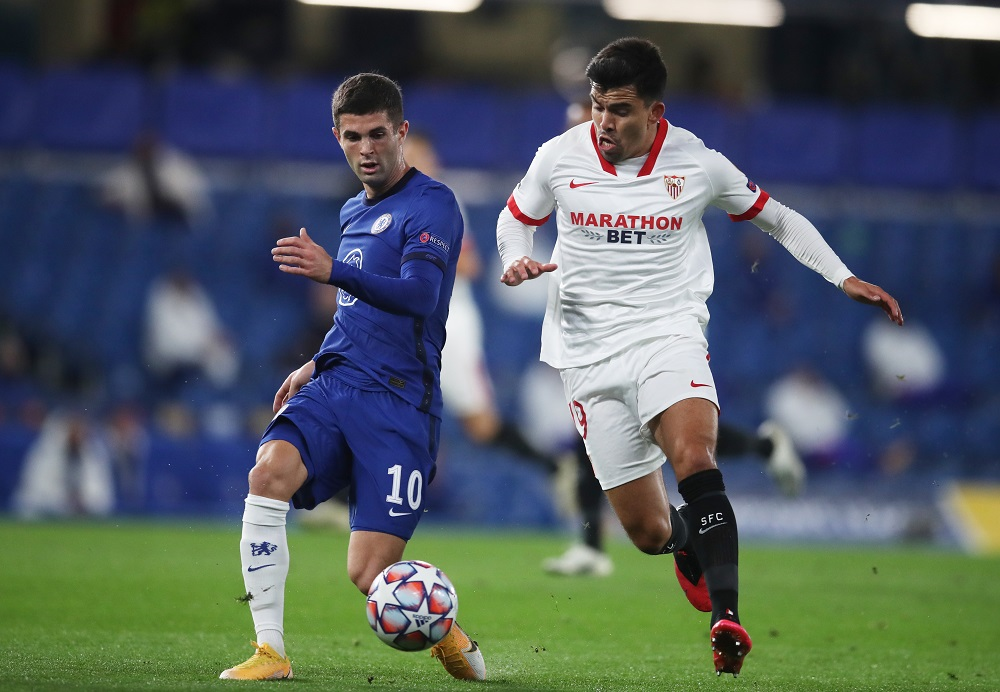 Liverpool Backed To Snap Up Chelsea Outcast Who Could Turn Into Another Jota
