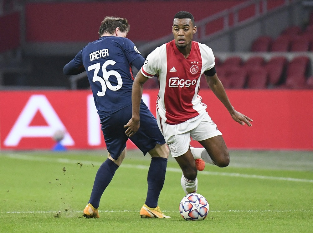 'Beg We Get This Done' 'Absolute Baller' Fans Keen For Liverpool To Make Move For 30M Rated Dutch Starlet