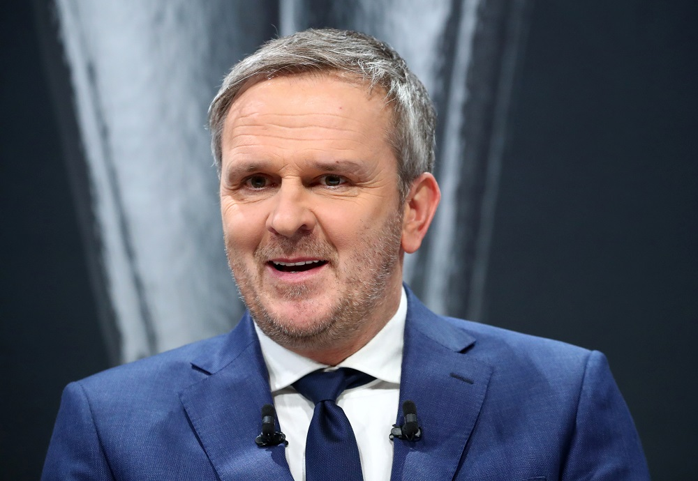 Hamann Pessimistic About Liverpool's Top Four Hopes As He Makes Points Total Claim