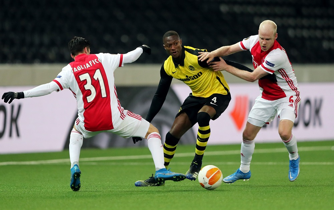 Liverpool Among FIVE PL Clubs Keeping Tabs On Naby Keita's International Teammate