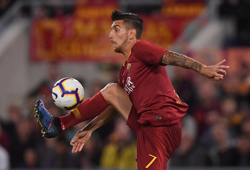 'We Should Try Again' 'So He Doesn't Want Trophies Ever?' Fans Respond As 26M Rated Italian Turns Down Liverpool And Arsenal