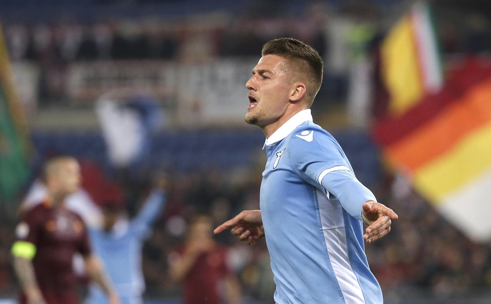 Liverpool Plotting Raid For Serie A Playmaker Who Scored 8 Goals And Provided 11 Assists Last Season